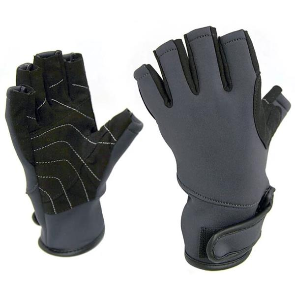 Atlan - Amara Fingerless Gloves
