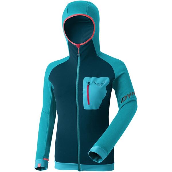 Dynafit - Manteau Radical Polartec pour femme