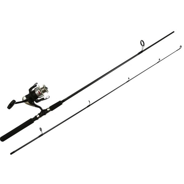 Shimano - FX Spinning Rod and Reel Combo