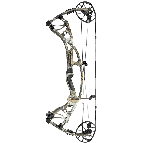 Hoyt - Carbon RX-3 Bow