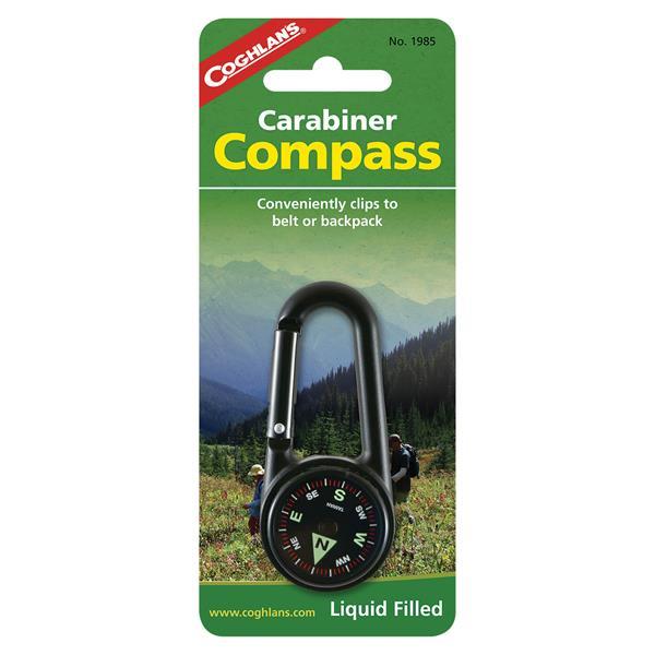 Coghlan's - Carabiner Compass
