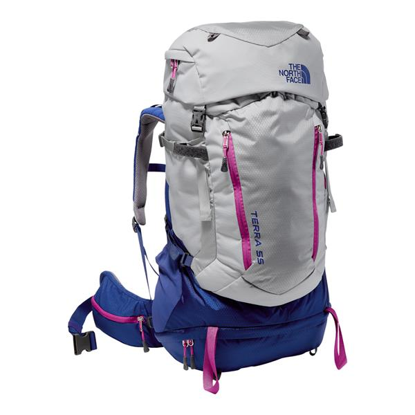 The North Face - Women's Terra 55 Backpack