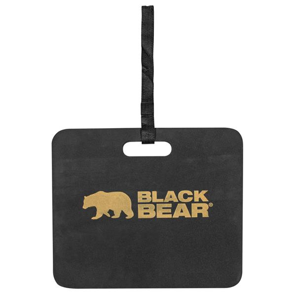 Black Bear - EVA Cushion 2 in