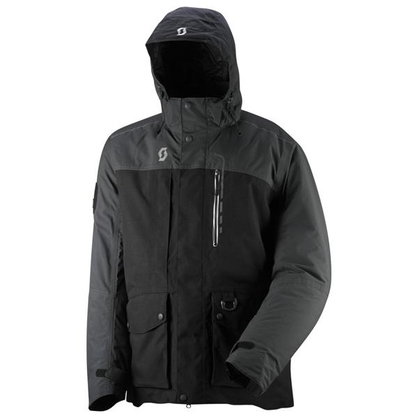 Scott - Manteau Nordic pour homme