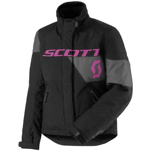 Scott - Manteau Team pour femme