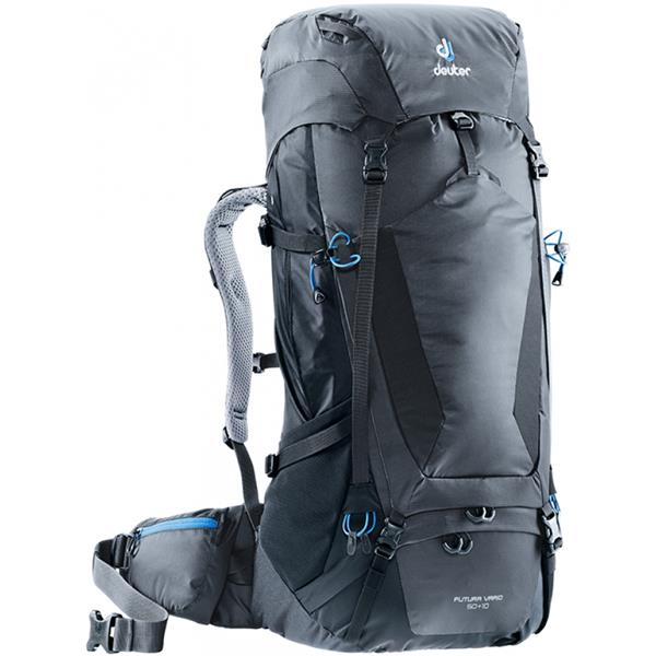 Deuter - Men's Futura Vario 50+10 Backpack