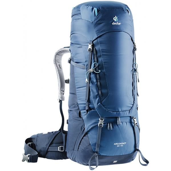 Deuter - Men's Aircontact 65+10 Backpack