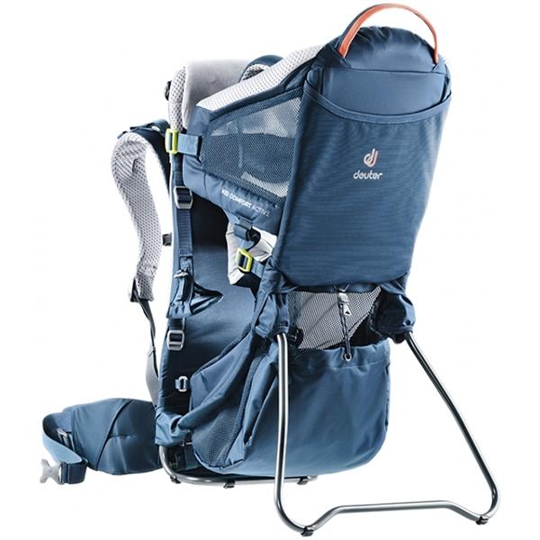 Deuter - Porte bébé Kid Comfort Active pour homme