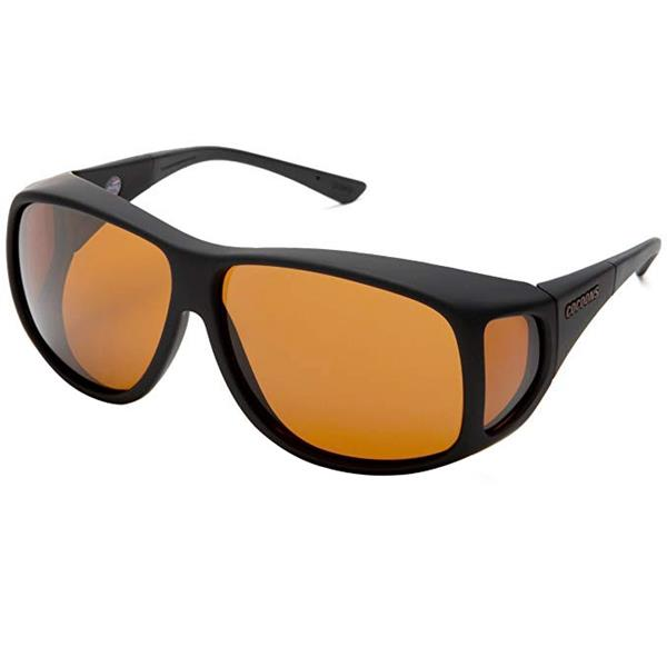 Cocoons - Aviator Polarized Fitover Glasses