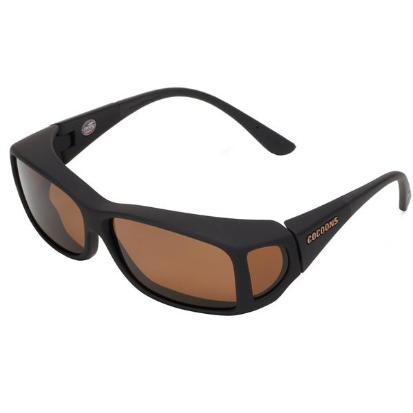 Cocoons - Wide Line Polarized Fitover Glasses