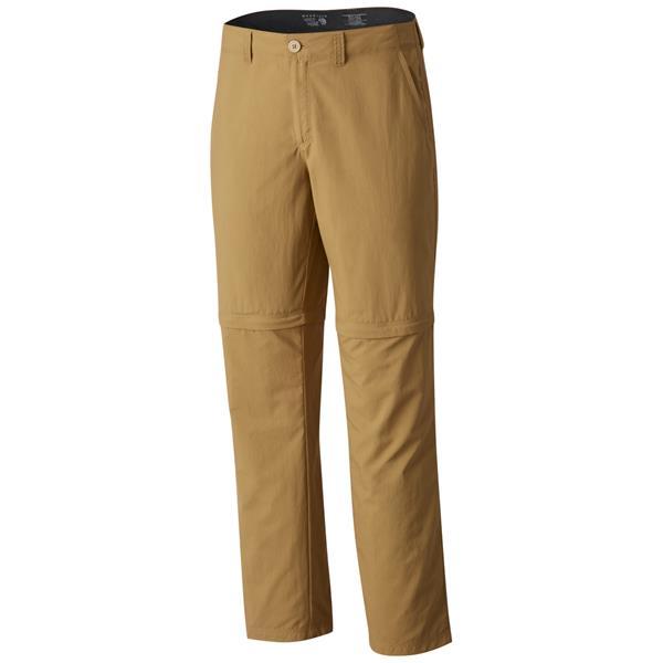 Mountain Hardwear - Men's Castil Convertible Pants