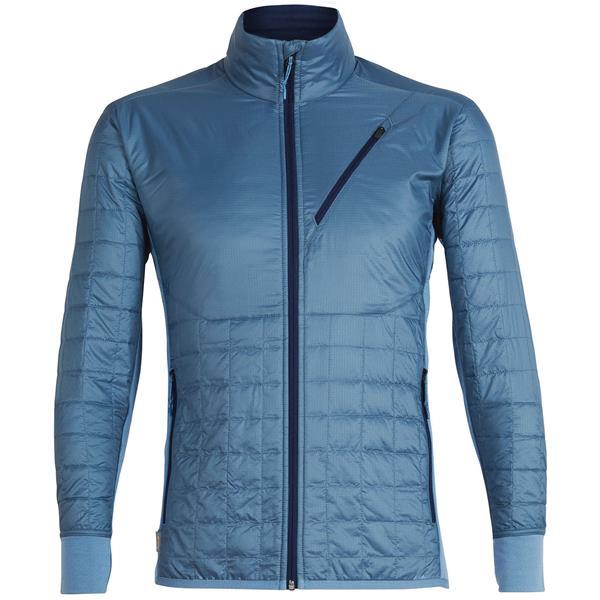 Icebreaker - Men's Merinoloft Helix LS Jacket