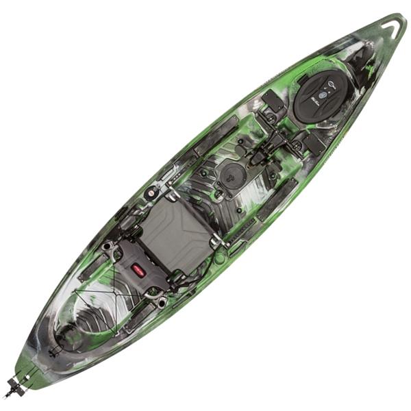 Old Town - Predator PDL Kayak