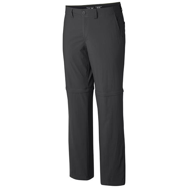 Mountain Hardwear - Pantalon convertible Castil pour homme