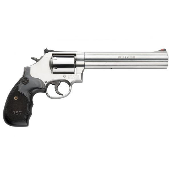 Smith & Wesson - Revolver 686 Plus 3-5-7 Magnum Series