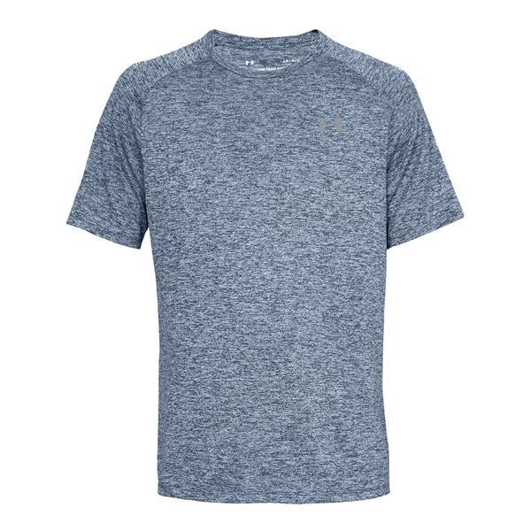 Under Armour - T-Shirt Tech 2.0 pour homme