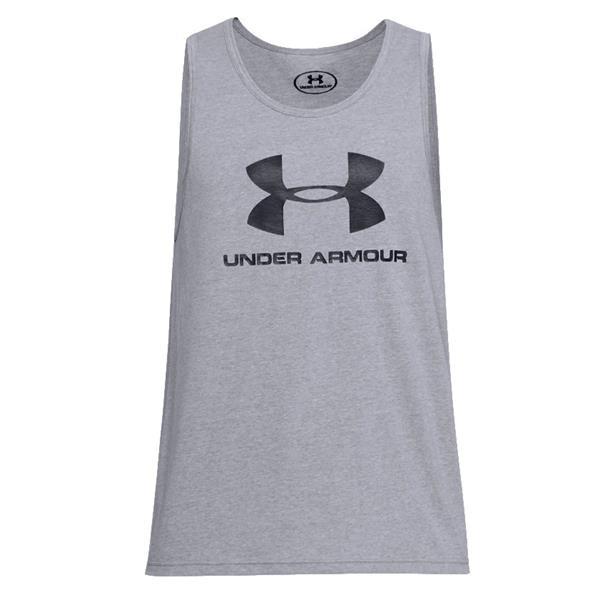 Under Armour - Camisole Sportstyle Logo pour homme