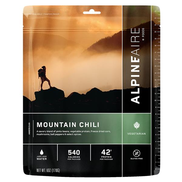 Alpine Aire Foods - Chili Mountain
