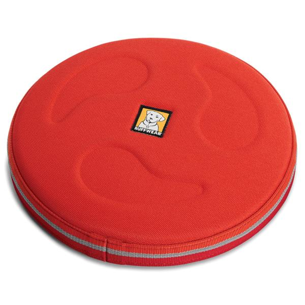 Ruff Wear - Disque pour chien Hover Craft