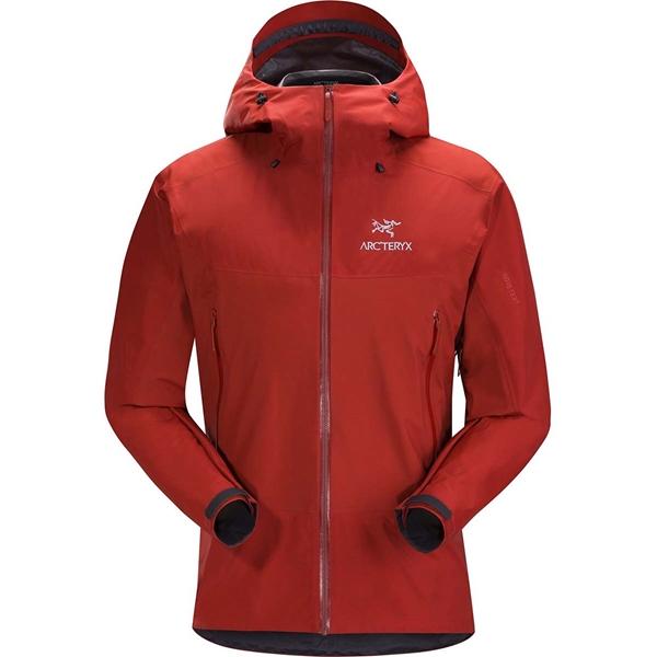 Arc'teryx - Men's Beta Hybrid Jacket
