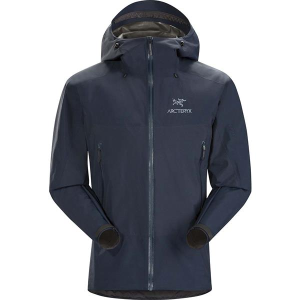 Arc'teryx - Men's Beta Hybrid Jacket
