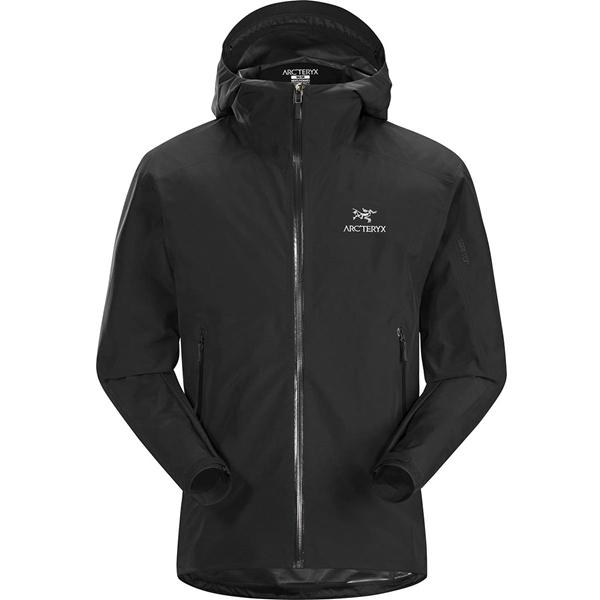 Arc'teryx - Manteau Zeta SL pour homme