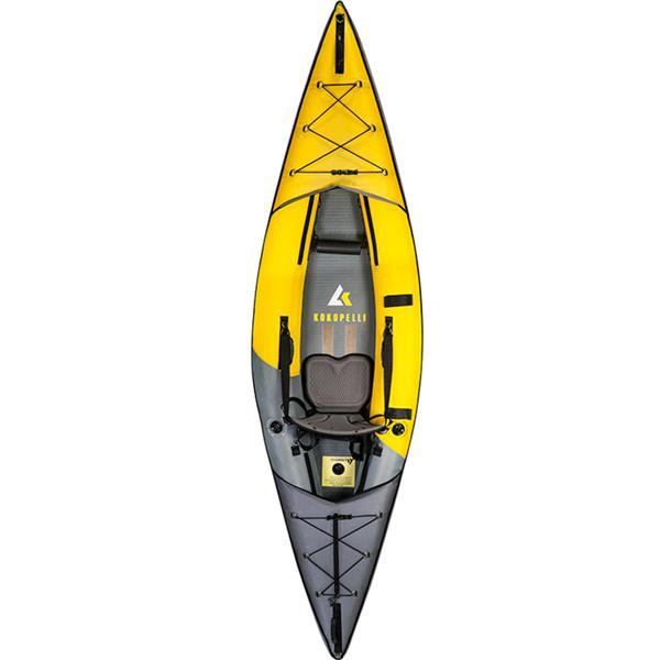 Kokopelli - Kayak gonflable Moki Lite
