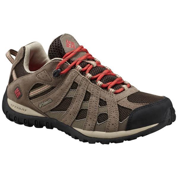 Columbia - Women's Redmond Waterproof Shoes
