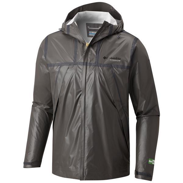 Columbia - Men's OutDry Ex ECO Jacket