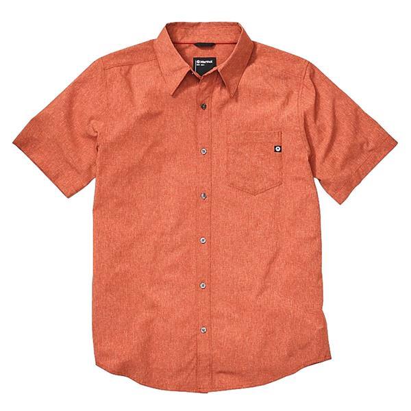 Marmot - Men's Aerobora SS Shirt