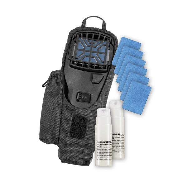 Thermacell - Deluxe Insect Repellent Set