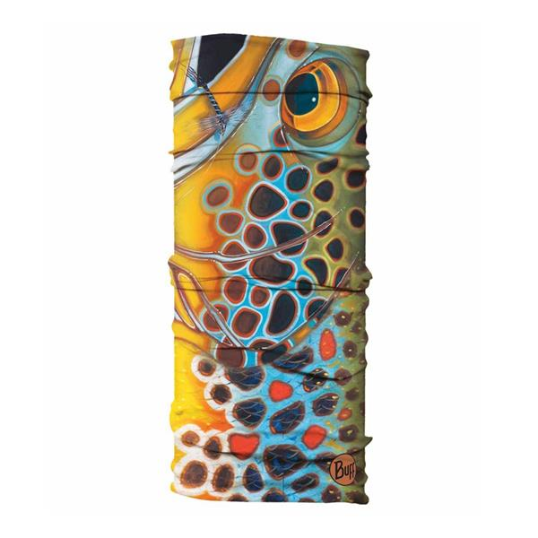 Buff - Coolnet UV+ Fishing Neckwear