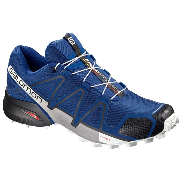 Salomon - Chaussures Speedcross 4 pour homme