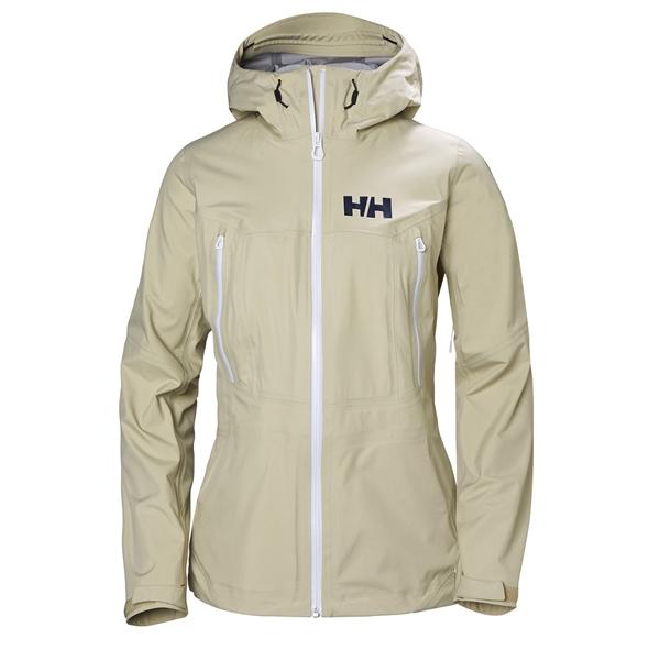 Helly Hansen - Manteau Verglas pour femme