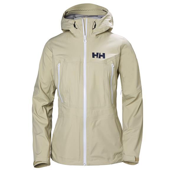 Helly Hansen - Women's Verglas Shell Jacket