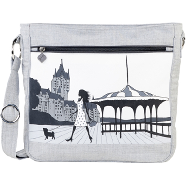 Jak's - Alma Shoulder Bag