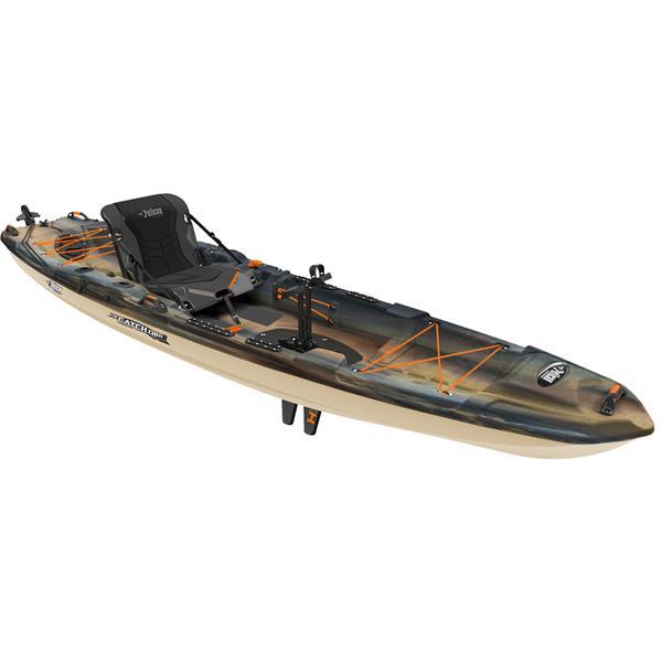 Pelican International - The Catch 130 Hydryve Kayak