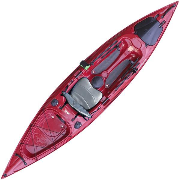 Eddyline - Kayak Caribbean 12 Angler