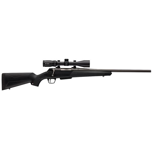 Winchester - Carabine à verrou XPR Compact avec télescope