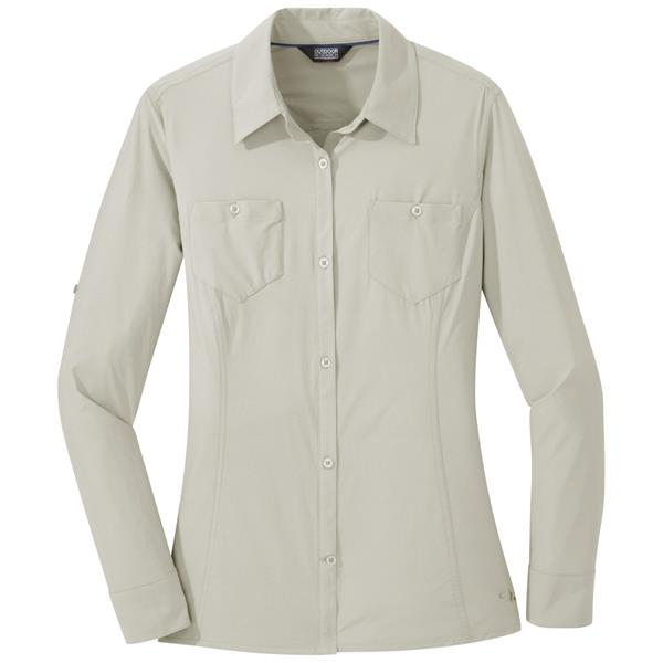 Outdoor Research - Chemise Wayward pour femme