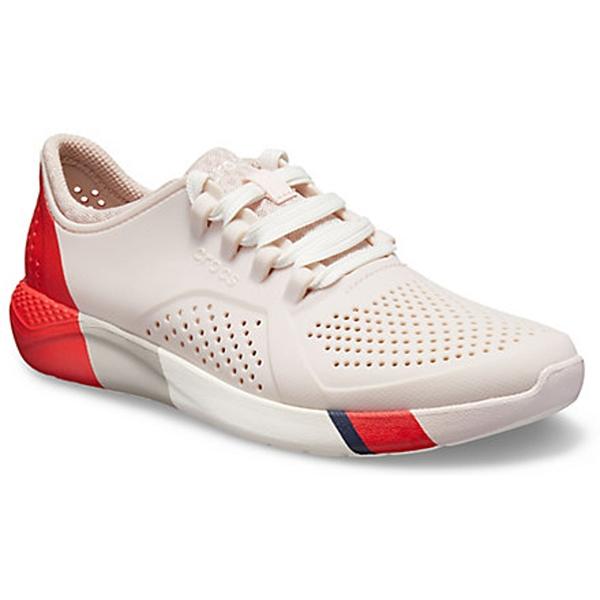 Crocs - Chaussures LiteRide Colorblock Pacer pour femme