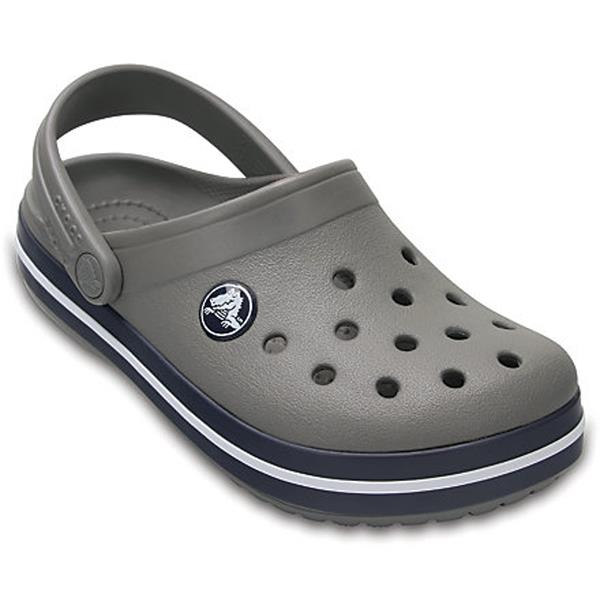 Crocs - Kid's Crocband Clog Sandals