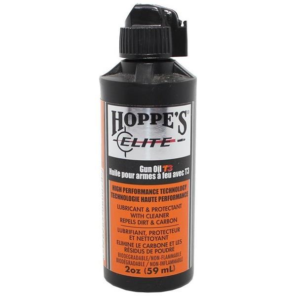 Hoppe's 9 - Huile à armes Elite 2 oz