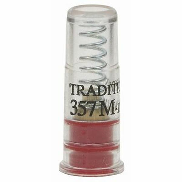 Traditions Firearms - Snap Cap .357
