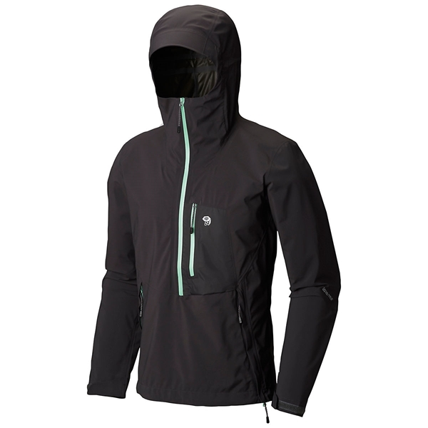 Mountain Hardwear - Coquille Exposure/2 GORE-TEX PACLITE Stretch pour homme