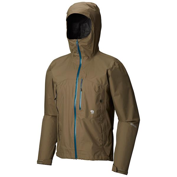 Mountain Hardwear - Coquille Exposure/2 GORE-TEX PACLITE pour homme