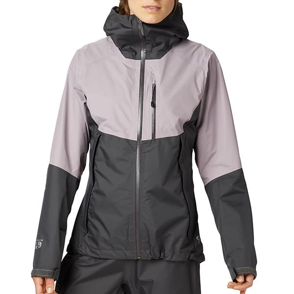 Mountain Hardwear - Women's Exposure/2 GORE-TEX PACLITE Softshell
