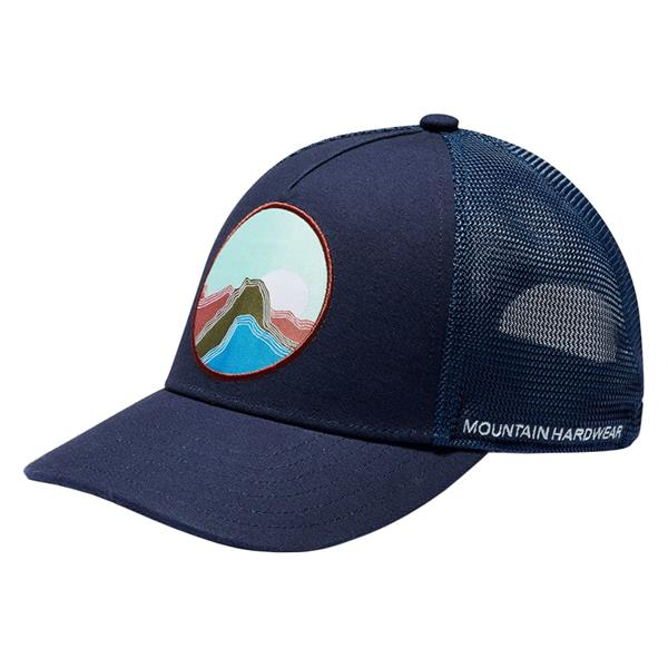 Mountain Hardwear - Women's Pinicle Trucker Hat