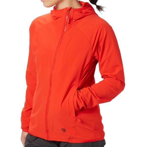 Mountain Hardwear - Women's Chockstone Hoodie