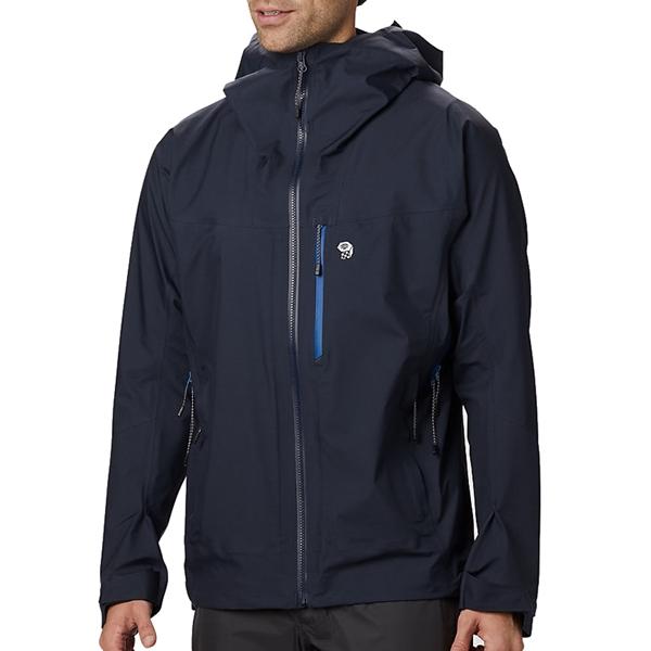 Mountain Hardwear - Manteau Exposure/2 GORE-TEX 3L pour homme